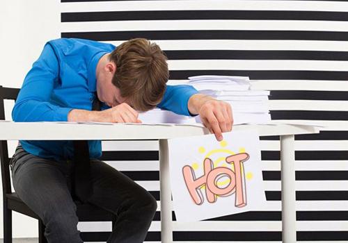 四个安全度过职业危机的策略