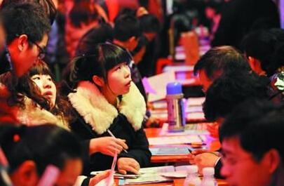大学生身价如何实现薪水两年翻番?