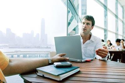 销售人员的职业发展