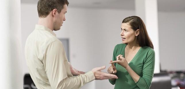 学会与难缠的人谈判,而非妥协
