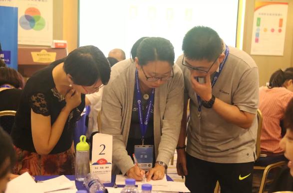59期CCDM中国职业规划师培训课程现场