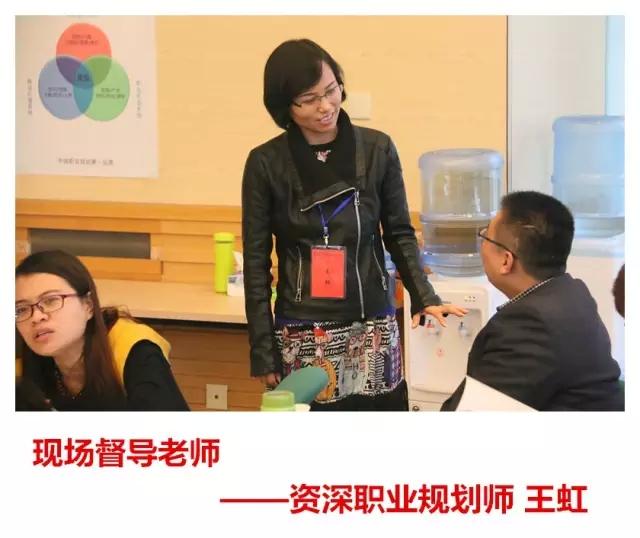 揭秘中国职业规划师的摇篮