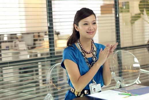 职场危机中,职业规划助女性魅力飙升